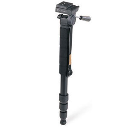 Giottos MV8250 3-Section Monopod Tilt Head with Quick Release