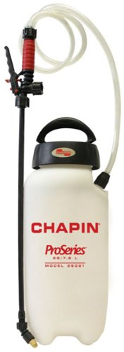 Chapin 26021Xp Pro Series Poly 2 Gallon Sprayer