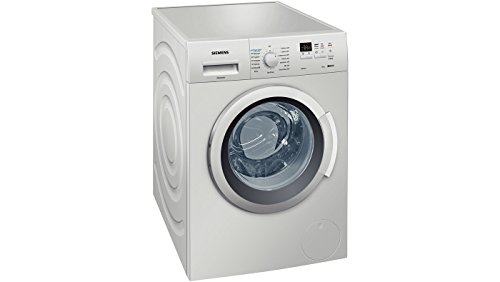 Siemens WM12K168IN 7 Kg Fully Automatic Washing Machine