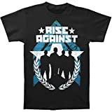 Rockabilia Rise Against Squad T-shirt