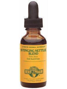 Herb Pharm Stinging Nettle Blend Extract Supplement, 4 Ounce