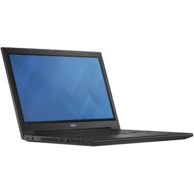 Dell Inspiron 3543 Y561928HIN9 15.6-inch Laptop (Core i5-5200U/8GB/1TB/Windows 10/2GB Graphics), Silver