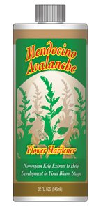 Grow More Mendocino Avalanche 1qt