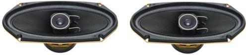 Pioneer Ts-A4103 4 X 10 2-Way Car Speakers (Pair)