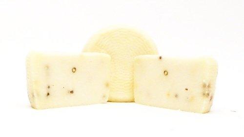 Pecorino Primosale Siciliano Cheese w/ Pepercorn 2 - 2.5 lbs avg