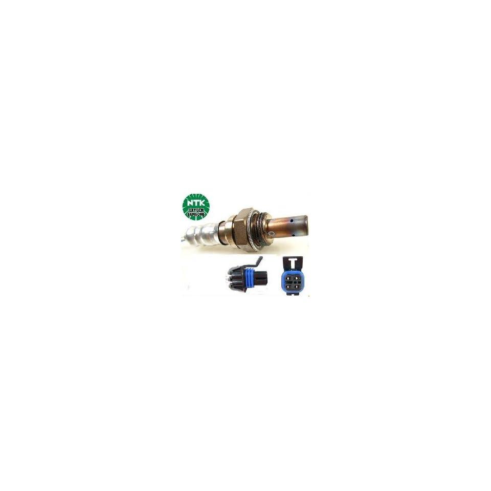 NTK 21060 08 09 Saab Oxygen Sensor O2 9 7x GMC Envoy