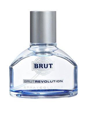 Brut Revolution Profumo Uomo di Faberge - 75 ml Eau de Cologne Spray