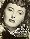 img - for The Films of Barbara Stanwyck book / textbook / text book