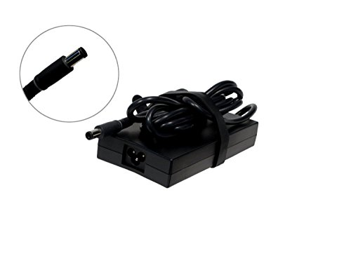 Dell 130W Slim Design Charger Replacement AC Power Adapter for Dell Precision:M90,M6300,M4400,M20,M4300,M2400,M4400,M4500;Studio XPS 16 (1645),Studio XPS 16 (1647),Studio XPS Gen 2 G2,100% Compatible with PA-4E Family,PA-13 Family