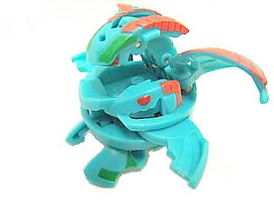 Bakugan Battle Brawlers B2 Vestroia Bakuneon Single LOOSE