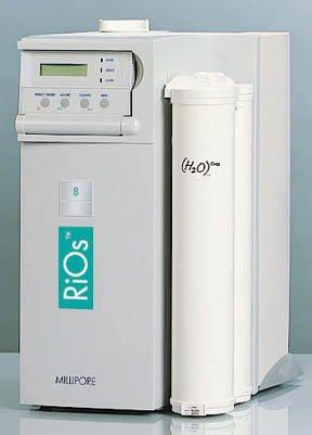 Millipore RiOs 8 Reverse Osmosis Systems