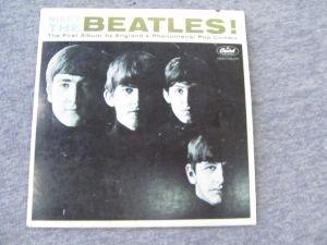 Beatles - Meet The Beatles (Stereo) - Zortam Music