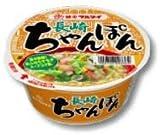 マルタイ長崎ちゃんぽん1箱12食