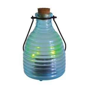 Malibu Lighting 8517-4510-01 Led Solar Firefly Jar