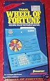 Wheel of Fortune Travel Version 1988