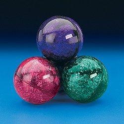 Marbleized Bouncing Balls (1 dozen) - Bulk - 1