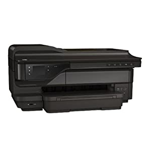 Cheap Best HP OJ 7610 Wireless Color Photo Printer with Scanner, Copier and Fax Best Prices Low Price Cost images