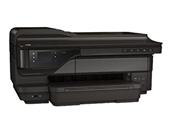 HP 7610 Photocopieur Wi-Fi
