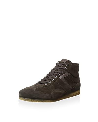Geox Men's Uomo Para Sneaker