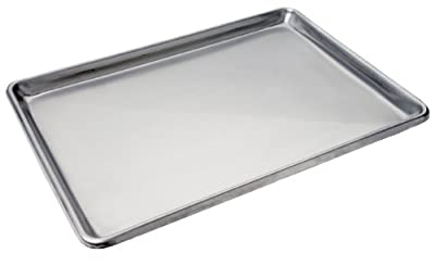 Focus Foodservice Commercial Bakeware Stainless Steel-Sheet Pan