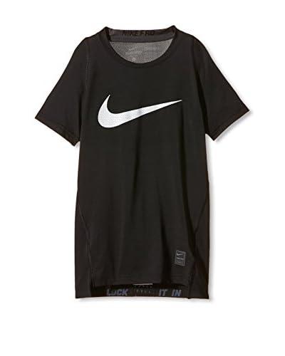 Nike Camiseta Manga Corta Cool Hbr Comp Ss Yth
