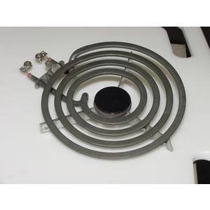 "Westinghouse Ms411/801040 6""Electric Range Burner-208/240 Vac"