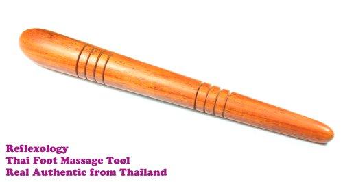 Thai Foot Massage Stick