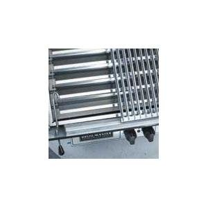 Broilmaster DPA100 Smoker Shutter image