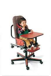 """The High-Low Chair High-Low Chair Specifications: Seat Depth: 7""""-10"""" (18-25.5Cm) Seat Back Height: 2 front-965031"""