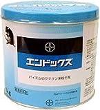 エンドックス 1kg缶 プロも使う粉末タイプの殺鼠剤