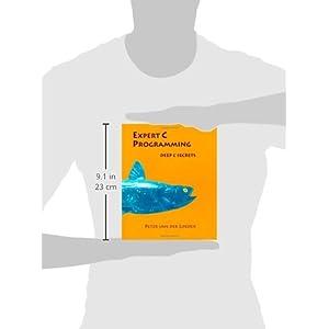Expert C Programming: Dee Livre en Ligne - Telecharger Ebook