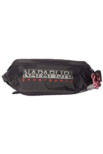 Napapijri Marsupio Hum Black N0YFME041