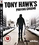 echange, troc Tony Hawk's Proving Ground (Sony PS3) [Import UK]
