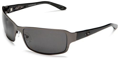 Gargoyles Men's The Steward Aviator Sunglasses