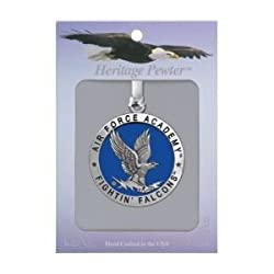 Air Force Falcons Ornament