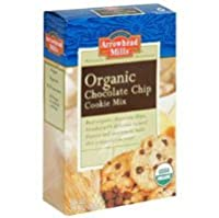 Arrowhead Mills Gluten-Free Chocolate Chip Cookie Mix -- 12.9 oz by Arrowhead Mills