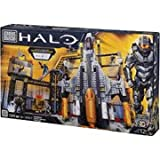 Mega Bloks Halo Countdown Play Set