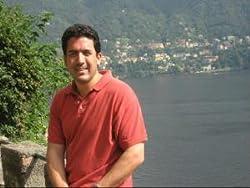 David Vinjamuri