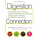 img - for Digestion Connection Exclusive Expanded Edition book / textbook / text book