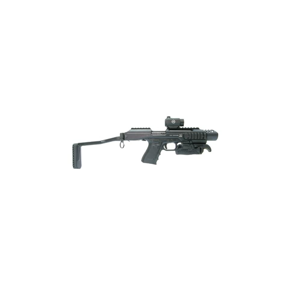 Mako Glock 20/21 to Carbine (PDW) Conversion Kit with