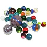 Marbles - Half Pound of Rounds