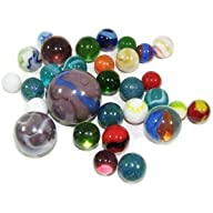 Marbles – Half Pound of Rounds by FS-USA