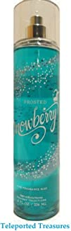 Bath and Body Works Frosted Snowberry…