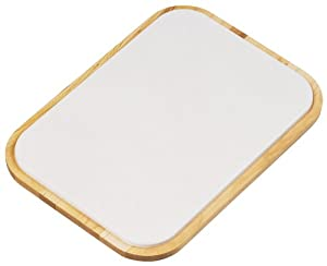 Elkay CBR1316 Reversible Hardwood/Polymer 14-1/2-Inch by 11-1/4-Inch Cutting Board