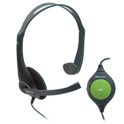 Emerson Hands-Free Headset For Cordless And Cellular Phones