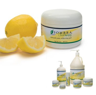 Buy Sombra Cool Therapy 3 Oz Roll On (Sombra, Health & Personal Care, Products, Health Care, Pain Relievers, Arthritis)