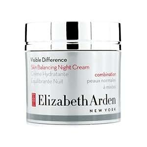 Elizabeth Arden Elizabeth Arden Visible Difference Skin Balancing Night Cream for Combination Skin, 1.7 Fluid Ounce
