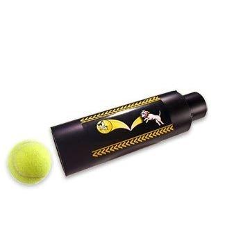 1/4 Mile Cannon Potato Gun Tennis Ball Attachment (Potato Guns compare prices)
