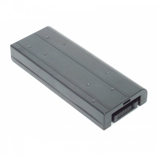 PANASONIC ToughBook CF-18, Laptop Battery, Li-Ion