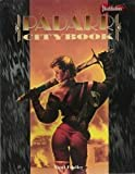 Padarr Citybook (Bloodshadows) (0874313856) by Nigel Findley
